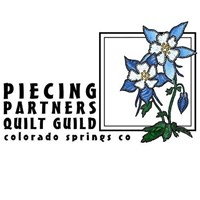 Piecing Partners Quilt Guild in Colorado Springs