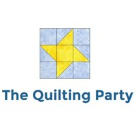 Quilting Party in Blacksburg