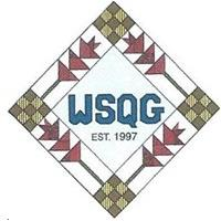 Wyoming State Quilt Guild in Buffalo