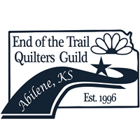 End of the Trail Quilters Guild in Abilene