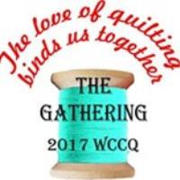 Whitley County Country Quilters in Columbia City