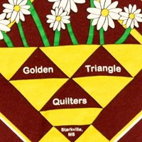 Golden Triangle Quilters Guild in Starkville