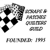 Scraps and Patches Quilters Guild in Festus