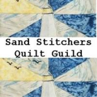 Sand Stitchers in Biloxi
