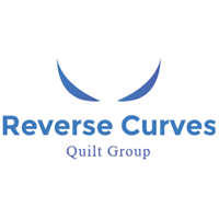Reverse Curves Quilt Group in Williamson