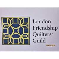 London Friendship Quilters Guild in London