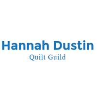 Hannah Dustin Quilters Guild in Hudson