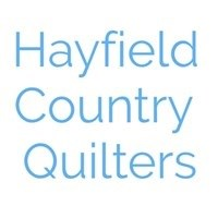 Hayfield Country Quilters in Alexandria