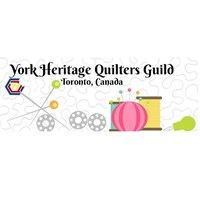 York Heritage Quilters Guild in Toronto