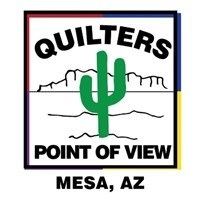 Quilters Point of View in Mesa