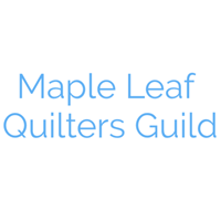 Maple Leaf Quilters Guild in Baldwin City