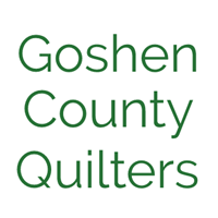 Goshen County Quilters in Torrington
