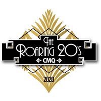 Quilt Spectacular 2020:  The Roaring 20's in Hilliard