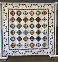 2020 The Lorain County Piecemakers Quilt Guild Quilt Show  in Oberlin